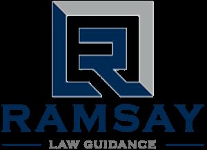 Ramsay Law Guidance Logo